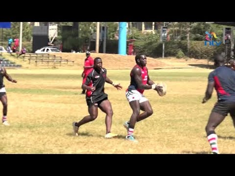 Kenya Sevens eyeing Commonwealth and World Cup glory
