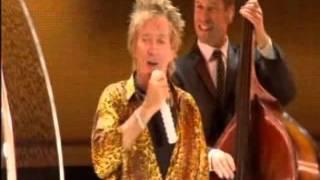 Rod Stewart OOH LA LA WALTZING MATILDA - LIVE Hyde Park 2015.mp3