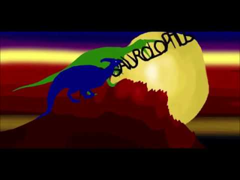 PPBA Indoraptor vs Carnotaurus