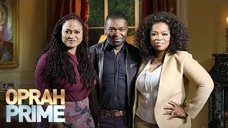 How David Oyelowo Sold His Father on the Idea of Becoming an Actor  Oprah Prime  OWN