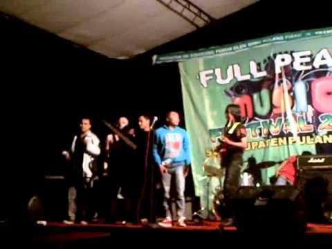 Rock Bergema - Music Festival 2012