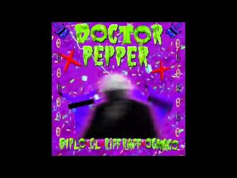 cl x diplo x riff raff x og maco doctor pepper official audio