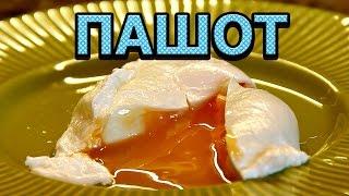 Как приготовить яйца пашот(Сегодня ты узнаешь как приготовить яйца пашот. Если тебе надоела яичница или обычные вареные яйца, то этот..., 2015-06-29T14:00:01.000Z)