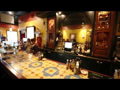 Zia Taqueria Restaurant | Tour Video Network | Restaurants near Charleston, SC