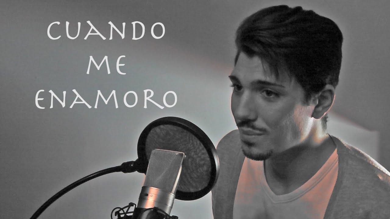 Cuando Me Enamoro Enrique Iglesias Traduzioneitalian Cover