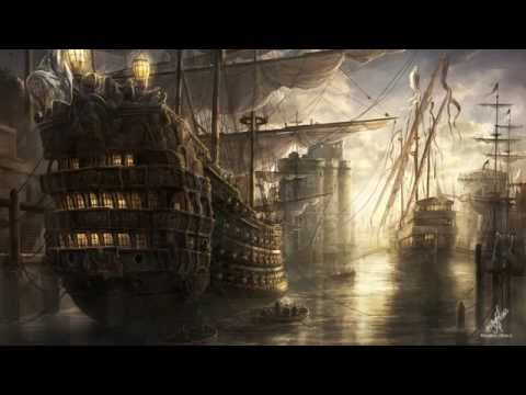 Epic Pirate Music - Buccaneer Island (Brand X Music)