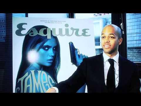 Case study: Advertising director, Esquire magazine