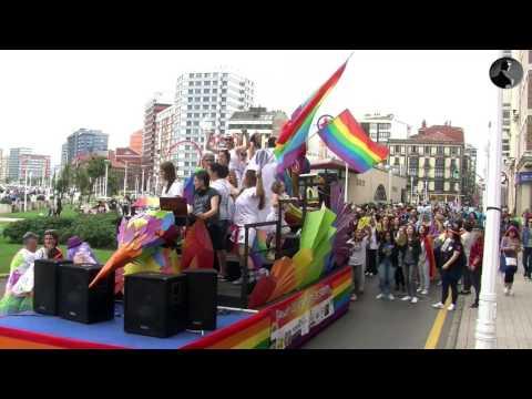 24_06_2017    MANIFESTACION ORGULLO LGTB+ ASTURIAS