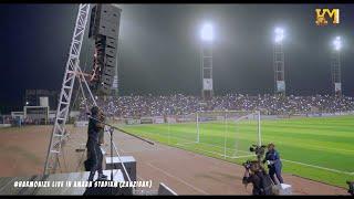 Harmonize Live In Amaan Stadium (ZANZIBAR TANZANIA)