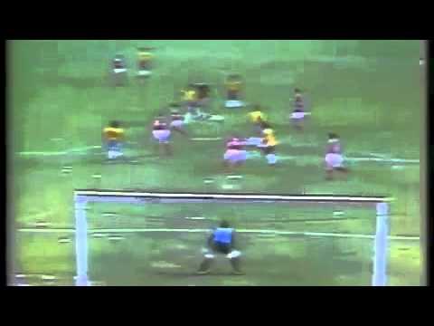Brasil 2 X 1 União Soviética (Copa 82) - Fiori Gigliotti