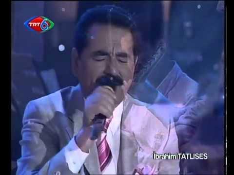 ▶  İbrahim Tatlıses 2013   TRT 6 ANONİM     YouTube