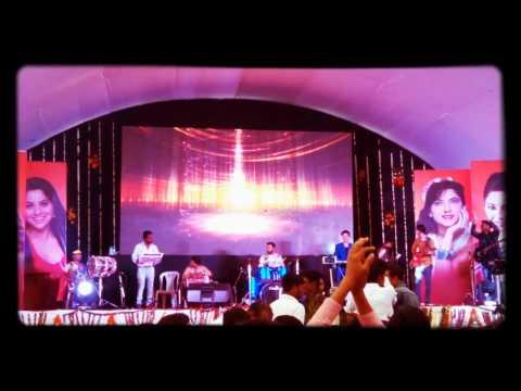 Jiya jiya re jiya |Dhanshree burbure |jcoet Yavatmal