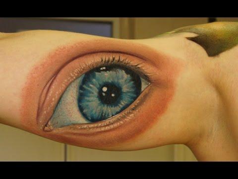 Tatuajes de ojos fotos de tatuajes de ojos youtube - Dibujos tribales para tatuar ...