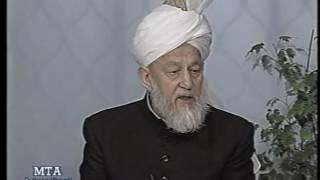 Tarjumatul Quran - Surahs Luqman [Aesop]: 30 - al Sajdah [The Bowing Down]: 4