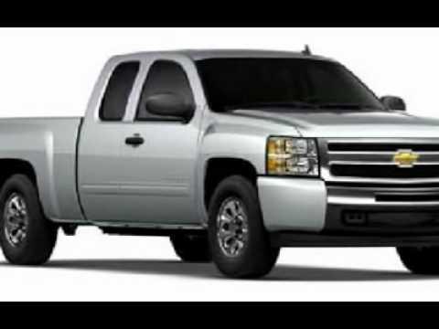 2011 CHEVROLET SILVERADO 1500 El Paso, TX 10653