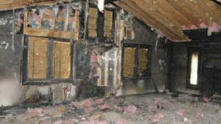 Madonna's Childhood Home in Ruins (See photos) - Celebrity Home News