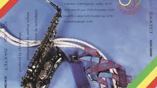 Pacific Nights – Sax Quintet