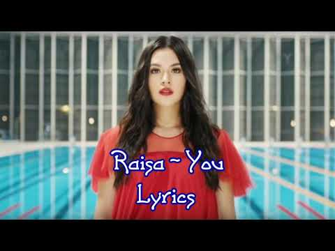 Raisa - You (Lyrics)