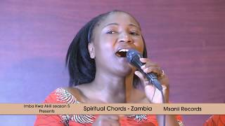 Gambar cover SPIRITUAL CHORDS - ZAMBIA (AT IKA SEASON 5)