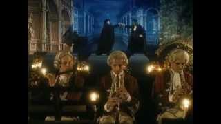 Моцарт ставит Дон Жуана в Вене