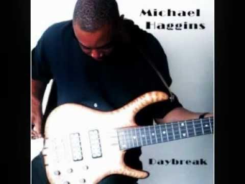Michael Haggins - Diamond Eyes (Instrumental)