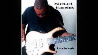 Michael Haggins - Diamond Eyes (Instrumental)