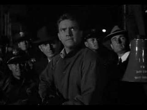 James Cagney in White Heat - Top of the World