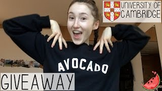 weekly vlog 20k giveaway   monday to friday typical working student life   holly gabrielle