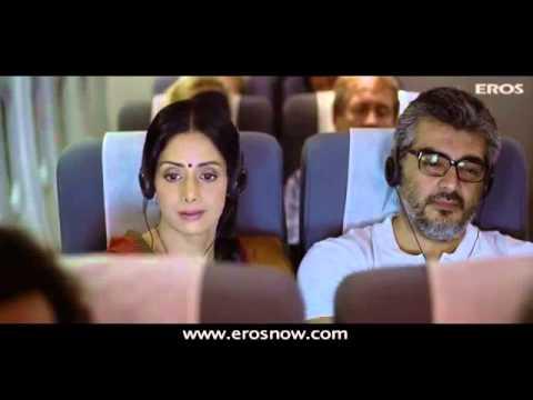 Ajith Kumar in English Vinglish (Tamil).mp4