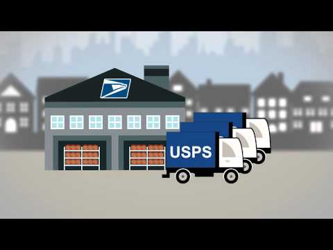 Parcel Shipping with OSM Worldwide
