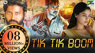 Tik Tik Boom (2019) New Released Full Hindi Dubbed Movie | Bindhu Madhavi, Dinesh Ravi, Nakul Jaidev