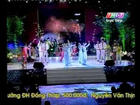 Tinh Mien Tay   Ngay Xuan Xon Xao ca si Truong Duc Hoang Chau