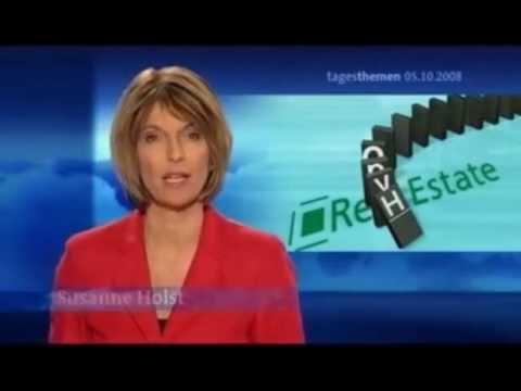 |ARD Aktuell tagesthemen letzte Sendung aus der Bluebox [2008]