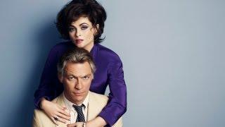 HELENA BONHAM CARTER as Elizabeth Taylor in BURTON & TAYLOR Movie - Oct 16 on BBC AMERICA