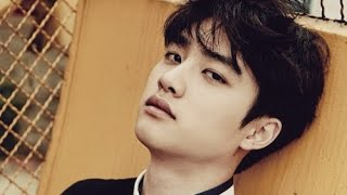 Download Video D.O. (from EXO) - Try Not To Fangirl Challenge MP3 3GP MP4