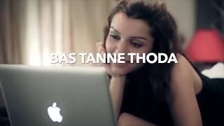 K Tera Naam | SB The Haryanvi | Full Lyrical Video | Acme Muzic