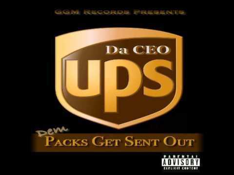 Da CEO - Tied In Ft Pakman Prod. by Stackz Beatz