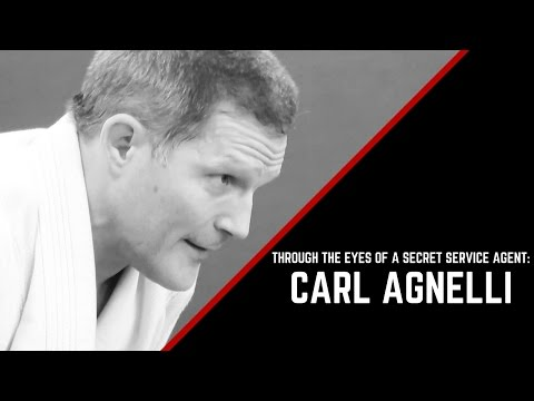 Through The Eyes Of A Secret Service Agent: Carl Agnelli