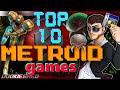Top 10 metroid games mp3