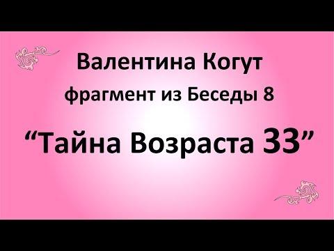 Как отмечают 33 года женщине