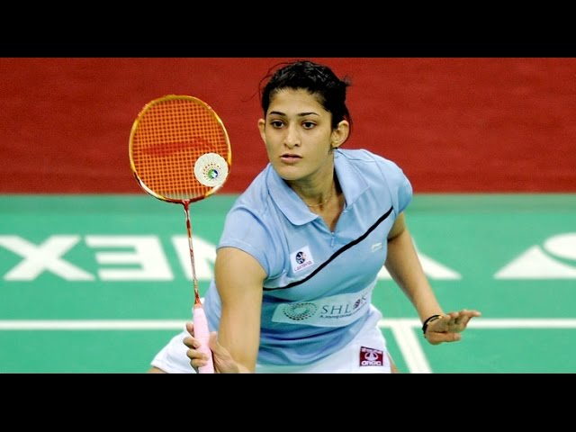 Inspirational Stories : Ashwini Ponnappa shares her experiences with Dream about sports