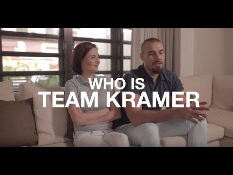Who Is Team Kramer? - Story Of Team Kramer