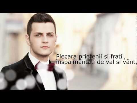 Emanuel Boca - Am sa raman cu Tine...