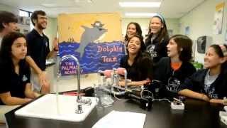 The Palmas Academy - Science Thumbnail