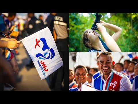 Flashback - Das war der Weltjugendtag 2019 in Panamá
