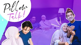 Download lagu Rein Tv - Kamu Bahagia Gak Nikah Sama Aku? Morning and Night Routin!