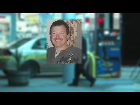 Man charged in murder of Parma gas station owner