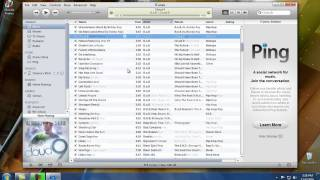 Transfer IPod/iPhone/iPad Music To PC (Windows 7 | HD | Voice)