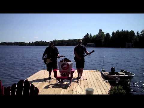 Dock rock 2015