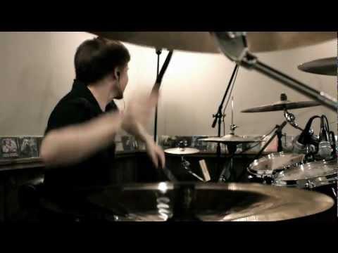 """Steve Tilley - Slipknot """"Dead Memories"""" (Drum Cover)"""